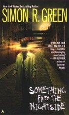 Simon Green - Something from the Nightside