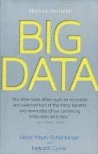 - Big Data: Revolution That Will Transform How We Live, Work, and Think