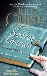 Julia Quinn - The Secret Diaries of Miss Miranda Cheever