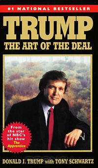 - Trump: The Art of the Deal