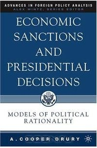 an analysis of economic sanctions An analysis of the socio-economic impact of sanctions against zimbabwe supplement 7 of the fourth quarter 2005 monetory policy review statement.