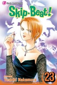 Yoshiki Nakamura - Skip Beat! Vol. 23
