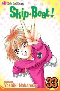 Yoshiki Nakamura - Skip Beat! Vol. 33