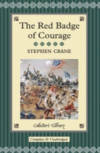 the terrible ordeals of war in the story the red badge of courage The red badge of courage what crane created was not an ordinary civil war story while many war novels have been written since, the red badgeremains one of.