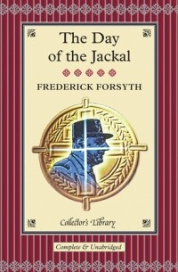 a book analysis of the day of the jackal by frederick forsyth The day of the jackal [frederick forsyth] on amazoncom free shipping on qualifying offers green cloth hardcover, spine faded.