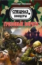 Александр Тамоников - Грозовые ворота (сборник)