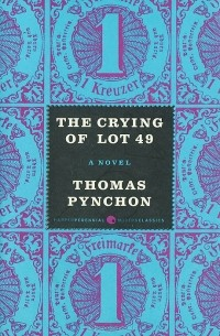 a comprehensive theme analysis of the crying of lot 49 a novel by thomas pynchon The crying of lot 49 study guide contains a biography of thomas pynchon, literature essays, quiz questions, major themes, characters, and a full summary and analysis about the crying of lot 49 the crying of lot 49 summary.