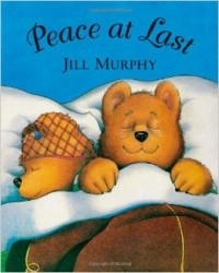 Jill Murphy - Peace at Last