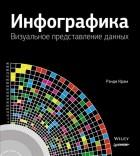 Рэнди Крам - Инфографика. Визуальное представление данных
