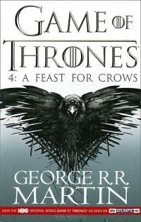 Джордж Рэймонд Ричард Мартин - Game of Thrones: A Feast for Crows