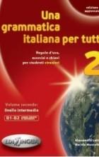 - Una grammatica italiana per tutti 2