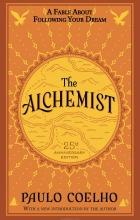 Пауло Коэльо - The Alchemist