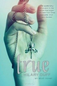 - True: An Elixir Novel