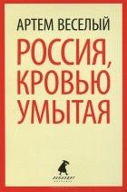 Артем Веселый - Россия, кровью умытая