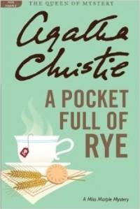 Agatha Christie - A Pocket Full of Rye