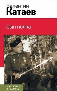 Рецензии на книгу сын полка 5395