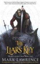 Mark Lawrence - The Liar's Key