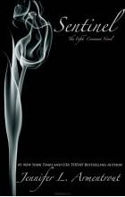 Jennifer L. Armentrout - Sentinel: The Fifth Covenant Novel