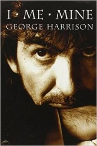 George Harrison - I, Me, Mine