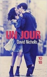 David Nicholls - Un jour