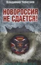Владимир Чеботаев - Новороссия не сдается! Барбаросса-2