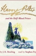 J.K. Rowling - Harry Potter and the Half-Blood Prince (audio-book)