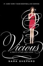 Sara Shepard — Vicious