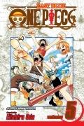 Eiichiro Oda - One Piece, Vol. 5: For Whom the Bell Tolls
