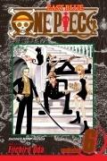 Eiichiro Oda - One Piece, Vol. 6: The Oath