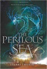 Sherry Thomas - The Perilous Sea (Elemental Trilogy)