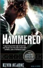 Kevin Hearne - Hammered