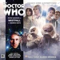 Andrew Smith - Mistfall