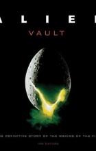 Ian Nathan - Alien Vault