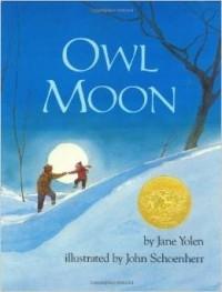 - Owl Moon