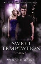 Wendy Higgins - Sweet Temptation