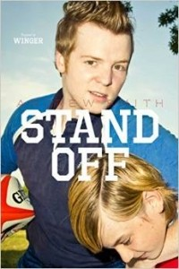 Andrew Smith - Stand-Off
