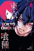 Sui Ishida - Tokyo Ghoul, Volume 8