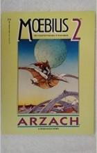 - Moebius 2 Arzach