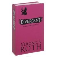Вероника Рот - Divergent