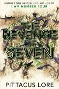 Питтакус Лор - The Revenge of Seven