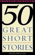 Гектор Хью Манро - 50 Great Short Stories (сборник)