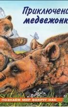 Ирина Гурина - Приключения медвежонка