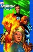 - Ultimate Fantastic Four. Volume 1 (hardcover)