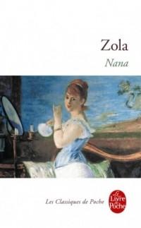 Zola - Nana