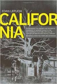 Edan Lepucki - California