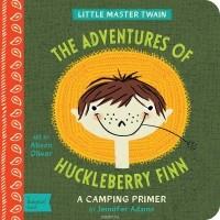 Марк Твен - Little Master Twain: The Adventures of Huckleberry Finn