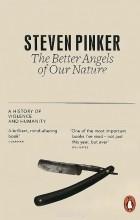 Стивен Пинкер - Better Angels of Our Nature