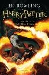 Джоан Кэтлин Роулинг - Harry Potter and the Half-Blood Prince