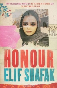 Elif Shafak - Honour