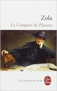 Émile Zola - La Conquête de Plassans